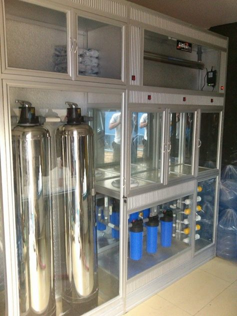 foto paket depo air minum isi ulang