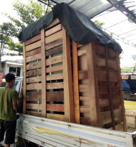 Kontraktor Pemasangan Depot Air Minum Isi Ulang